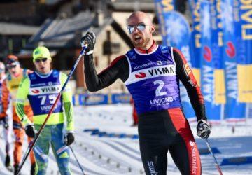 """""""经典滑雪赛""""本赛季的第二站在意大利落下帷幕,男女黄衫双双易主"""