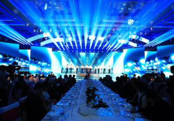 一年一度的盛宴——2013瓦萨之夜
