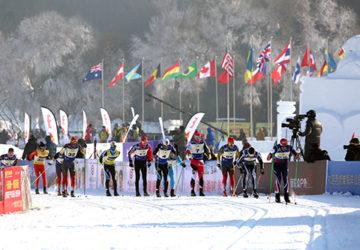 赢在2015滑雪节