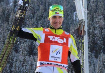 国际雪联马拉松冠军将参加我们的比赛