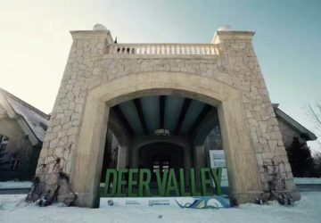 Chinas skiers dominate at Deer Valley