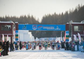 距2017中国长春净月潭瓦萨国际滑雪节开幕还有5天,一起回味16年的精彩