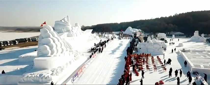 2019 VasaloppetChina